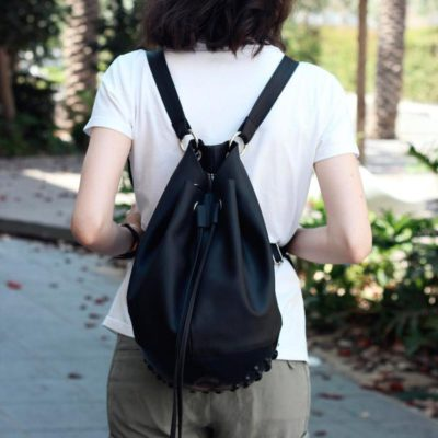 Top Picks: 17 Chic and Functional Vegan Backpack Purses