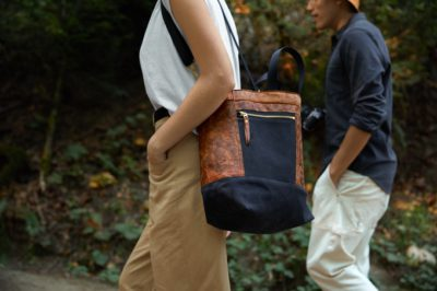 "Bolt Threads Launches First Tote Made of ""Mushroom"" on Kickstarter"