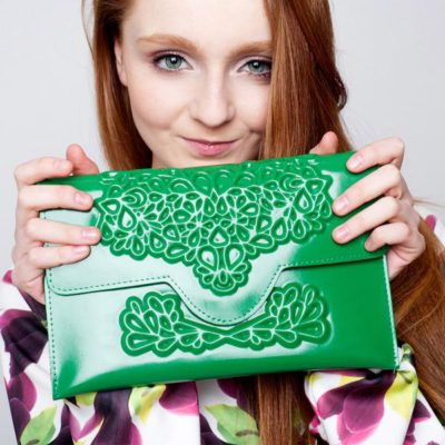 The 12 Best Vegan Clutch Bags